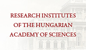 Hungarian Academy of Sciences Research Institute Network